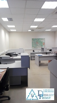 Офис 119 кв.м. в пешей доступности от станции Люберцы, Аренда офисов в Люберцах, ID объекта - 601014242 - Фото 4