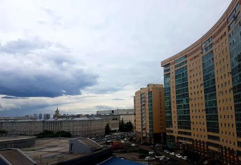Продажа квартиры, м. Парк Победы, Ул. Варшавская