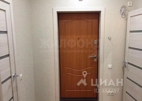 Студия Новосибирская область, Новосибирск ул. Покрышкина, 1 (45.0 м)