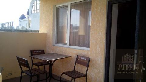 Пансионат в Заозерном, Продажа готового бизнеса в Евпатории, ID объекта - 100055801 - Фото 1