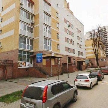 2-х на ул. Генкиной, Купить квартиру в Нижнем Новгороде, ID объекта - 326180208 - Фото 1