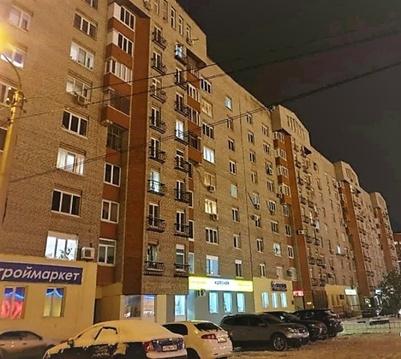 Продажа квартиры, Уфа, Ул. Маршала Жукова, Купить квартиру в Уфе, ID объекта - 333474245 - Фото 1