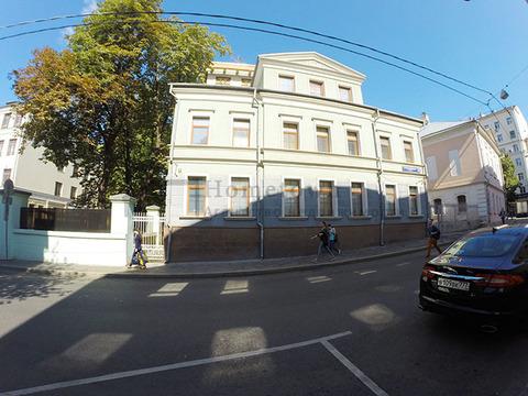 Сдается 2й этаж здания 279.5м2., Аренда помещений свободного назначения в Москве, ID объекта - 900556426 - Фото 1