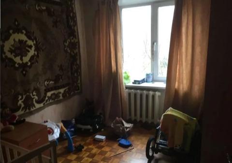3-к квартира, Щелково, Пролетарский проспект, д.1-1а