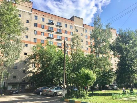 4 900 000 Руб., 3-к квартира, 56.2 м, 1/9 эт., Купить квартиру в Подольске, ID объекта - 336473380 - Фото 1