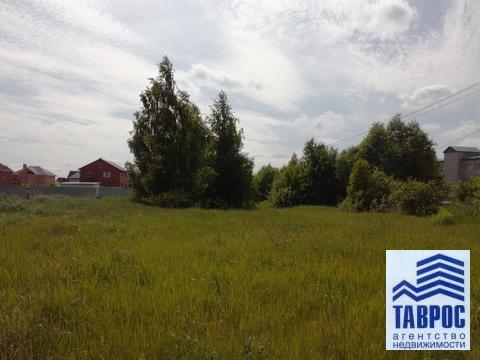 Продается участок в с.Поляны со всеми коммуникациями, Купить земельный участок Поляны, Рязанский район, ID объекта - 202050780 - Фото 10