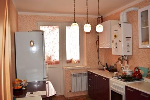 Квартира которая заслуживает Вашего внимания, Купить квартиру в Боровске, ID объекта - 333033032 - Фото 10