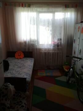 Двухкомнатная квартира в деревне Поповская, Купить квартиру Поповская, Егорьевский район, ID объекта - 333107177 - Фото 2