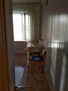 Двухкомнатная квартира в деревне Поповская, Купить квартиру Поповская, Егорьевский район, ID объекта - 333107177 - Фото 12