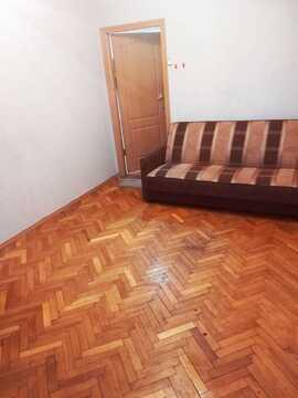 Бюджетная 3-комнатная квартира на Минусинской, Купить квартиру в Москве, ID объекта - 333498597 - Фото 15