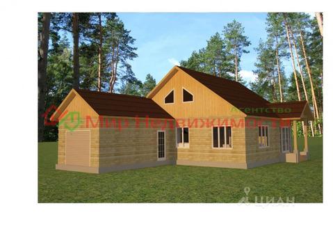Дом в Забайкальский край, Читинский район, с. Карповка, Чистый ключ .