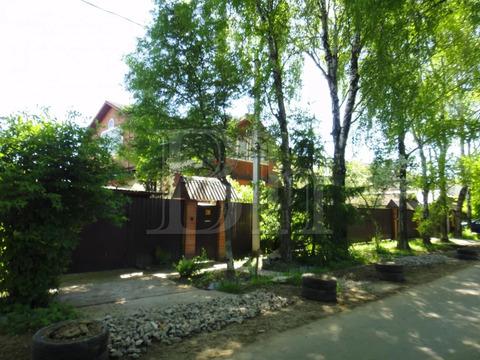 Выгодное предложение. Продается 1/2 дома 41 м.кв. с газом, рядом с ж/д .