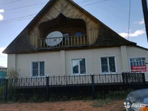 Дом 112 м на участке 7 сот.