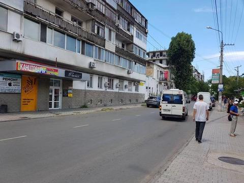 Аренда офиса, Севастополь, Ул. Очаковцев