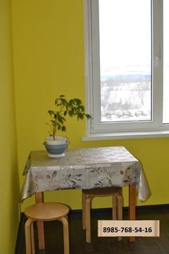 Люблинская 35к1, Снять квартиру в Москве, ID объекта - 309255120 - Фото 3