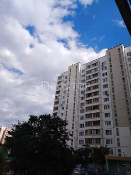 Продажа квартиры, м. Люблино, Ул. Совхозная