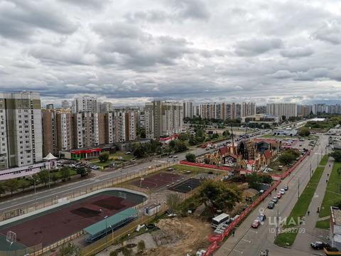 2-к кв. Москва ул. Перерва, 39 (56.0 м)