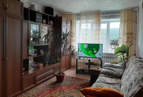 Продажа квартиры, Малая Топка, Иркутский район, Ул. Верхняя