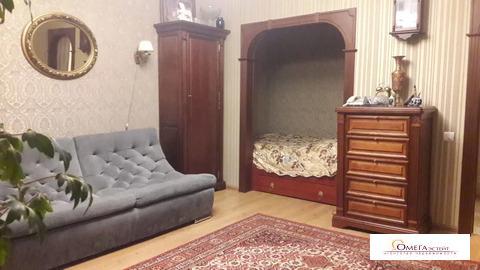 Продам 1-к квартиру, Москва г, Ангарская улица 18