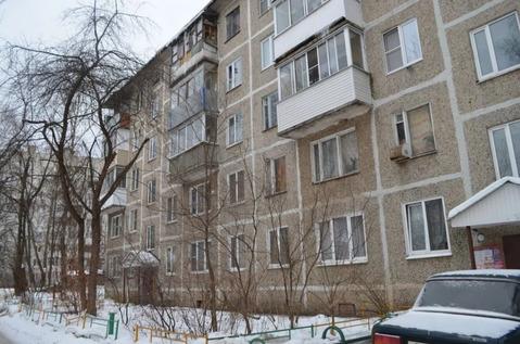 3-к квартира, Щелково, Космодемьянская улица, 23