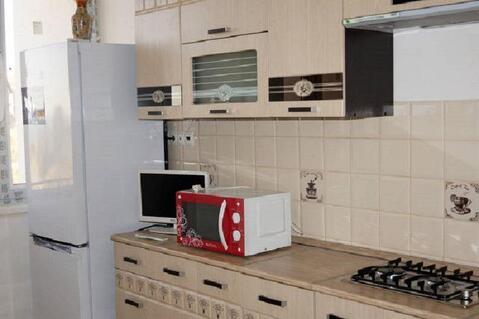 15 000 Руб., Квартира на Пирогова, Снять квартиру в Сочи, ID объекта - 317136091 - Фото 1