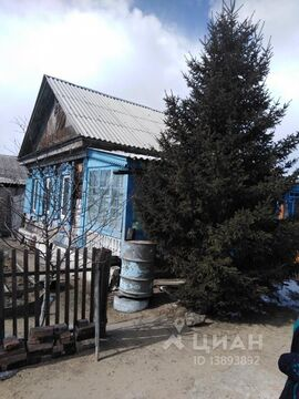 Дом в Забайкальский край, Читинский район, Атамановка пгт Автобусная .
