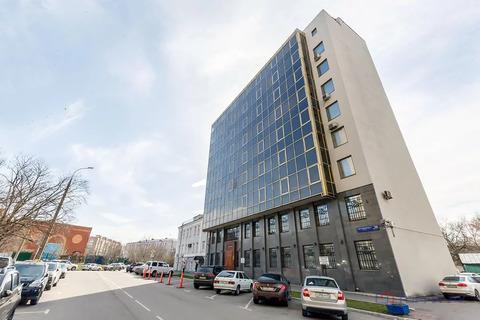 Продажа офиса, Ул. Крутицкий Вал