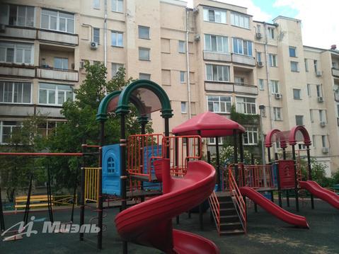 Продается 2к.кв, 1-й Спасоналивковский переулок пер., Купить квартиру в Москве, ID объекта - 333979463 - Фото 3