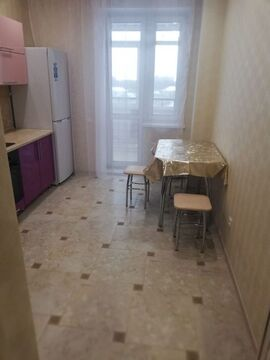 Квартира вторичка, 38 кв.м., Снять квартиру в Домодедово, ID объекта - 333559438 - Фото 2