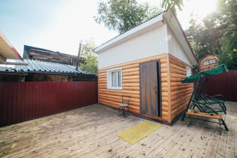 Продам земельный участок, Купить земельный участок в Томске, ID объекта - 202134376 - Фото 5