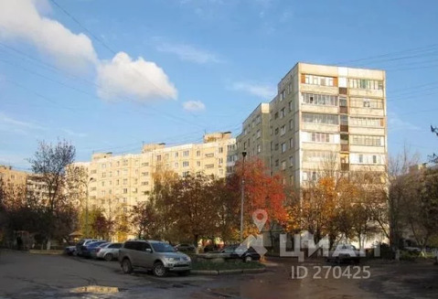 3-к кв. Орловская область, Орел Приборостроительная ул, 19 (67.0 м)