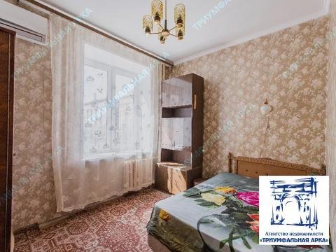 Продажа квартиры, м. Таганская, Ул. Каменщики Б.