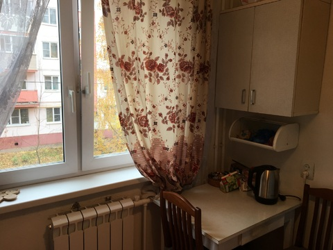 1 кв. Шибанкова, д.55, Купить квартиру в Наро-Фоминске, ID объекта - 332303753 - Фото 1