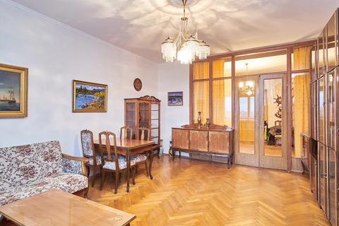 Продажа квартиры, Институтский пер.