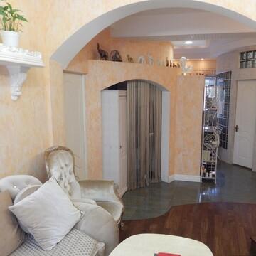 Продается 3-комн. квартира 68 м2, Купить квартиру в Москве, ID объекта - 334052364 - Фото 3