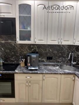 Продается евродвушка с дизайнерским ремонтом!, Купить квартиру в Ивантеевке, ID объекта - 333648647 - Фото 6