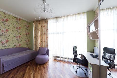 Продажа 2-х этажного пентхауса 184 кв.м., Купить квартиру в Москве, ID объекта - 334514955 - Фото 10