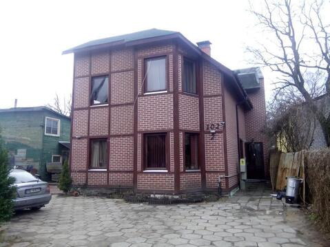 250 000 €, Продажа дома, Turaidas iela, Купить дом Юрмала, Латвия, ID объекта - 501858353 - Фото 1