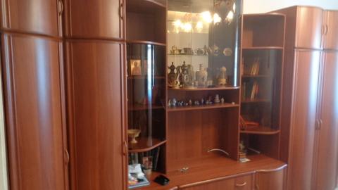 Сдается 1-я квартира в городе Мытищи на улице Шараповская, дом 1, кор, Снять квартиру в Мытищах, ID объекта - 334635524 - Фото 3