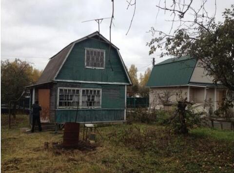 Продажа дома, Садовое товарищество Дружба поселение Вороновское