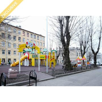 Обводного канала наб, 51, 3 эт, 2 к.кв. 49 м, Купить квартиру в Санкт-Петербурге, ID объекта - 318482731 - Фото 4