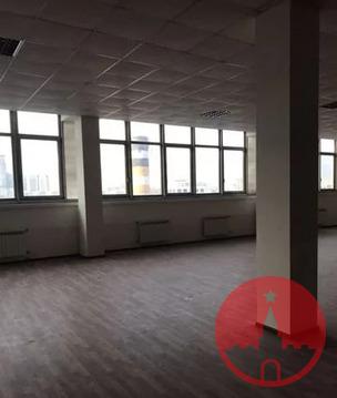 Аренда офиса, м. Бауманская, Ул. Бакунинская