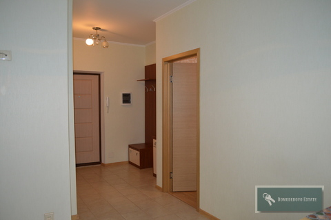 26 000 Руб., Сдается однокомнатная квартира, Снять квартиру в Домодедово, ID объекта - 333641570 - Фото 15
