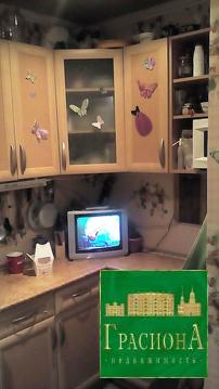 Квартира, Героев Чубаровцев, д.30, Купить квартиру в Томске, ID объекта - 322658354 - Фото 5