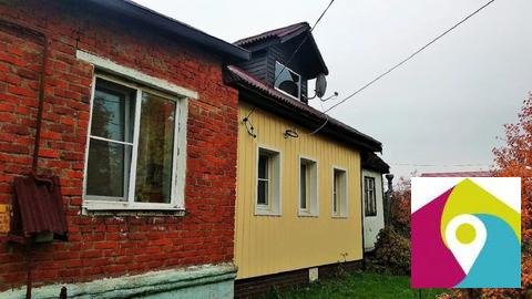 Продается дом, Сергиев Посад г, Южная ул, 88м2, 13 сот