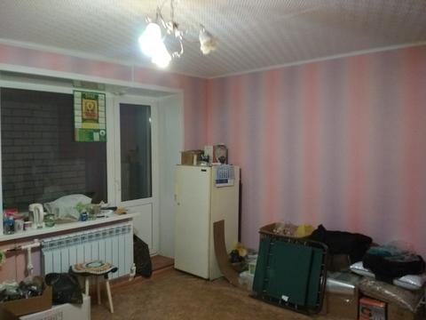 Однокомнатная квартира в Карабаново по ул. Текстильщиков д.5