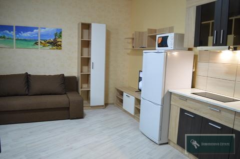 Сдается студия 25м2, Снять квартиру в Домодедово, ID объекта - 333304523 - Фото 6