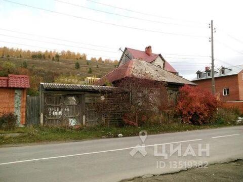 Дом в Челябинская область, Миасс ул. Туристов (53.0 м)
