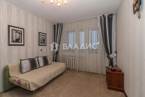 Владимир, Суздальский пр-т, д.3, 3-комнатная квартира на продажу