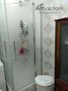 Продается евродвушка с дизайнерским ремонтом!, Купить квартиру в Ивантеевке, ID объекта - 333648647 - Фото 24